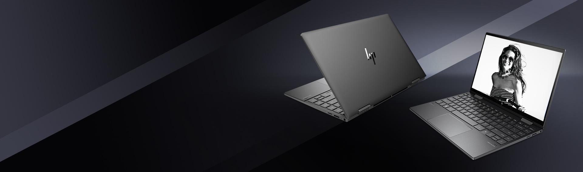 Notebooks HP Rendimiento con Gran Estilo