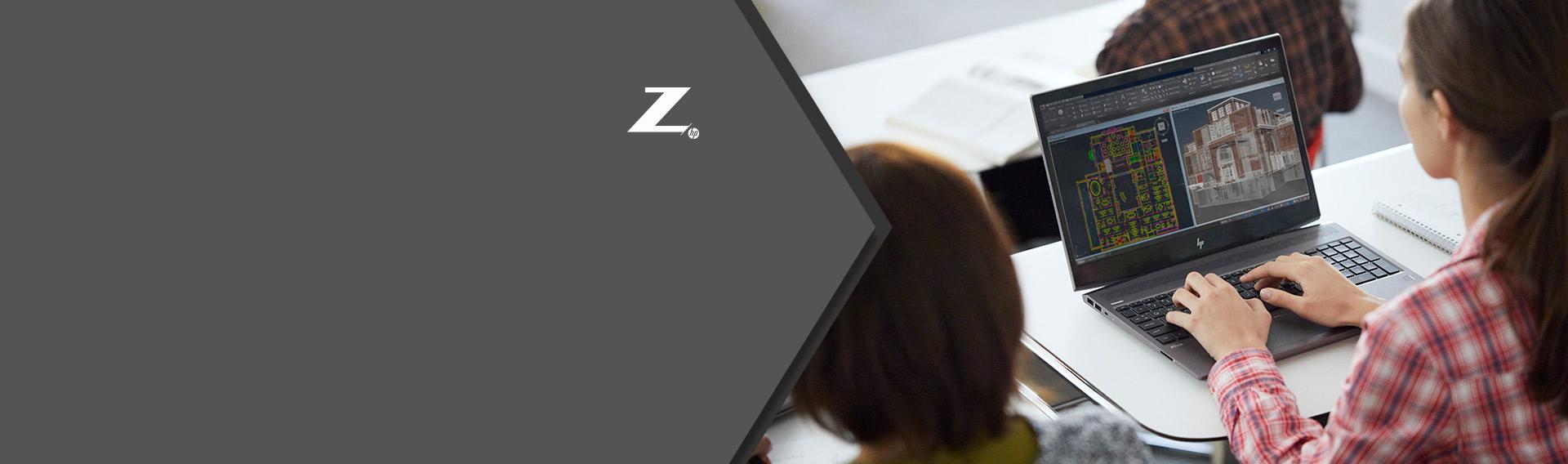 Maximiza el poder de tu imaginación con ZBOOK.