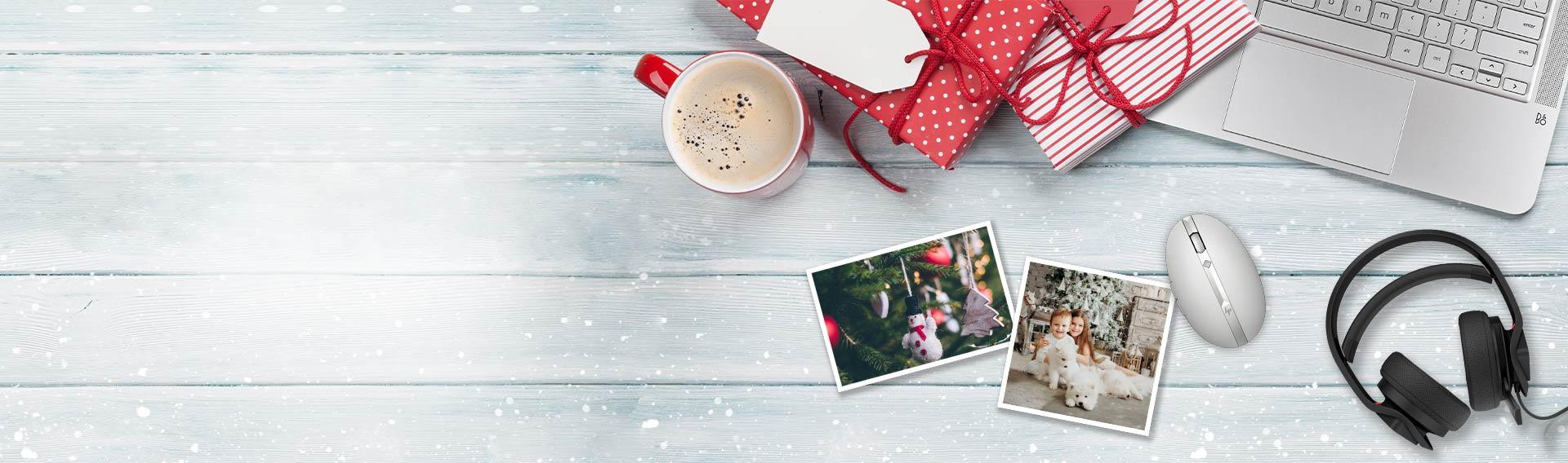 Regalos Navideños ¡Encontrá algo especial para ti, para ellos y para todos!