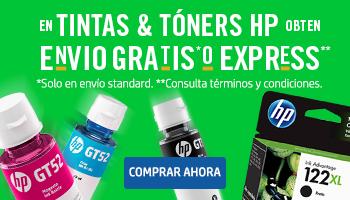 Tintas & Tóners con Envío Gratis o Express.