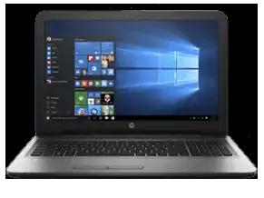 Computación en el hogar con notebooks HP